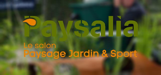 Salon Paysalia 2019